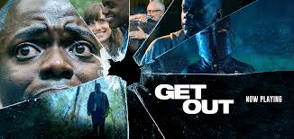 Get Out: A Look Back at the Year's Impressive Movies