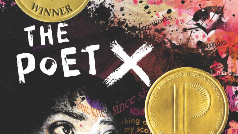 To Be Read: The Poet X Intertwines Race, Religion, and Sexuality