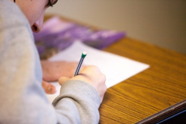 Students respond to criticism of SAT, other tests