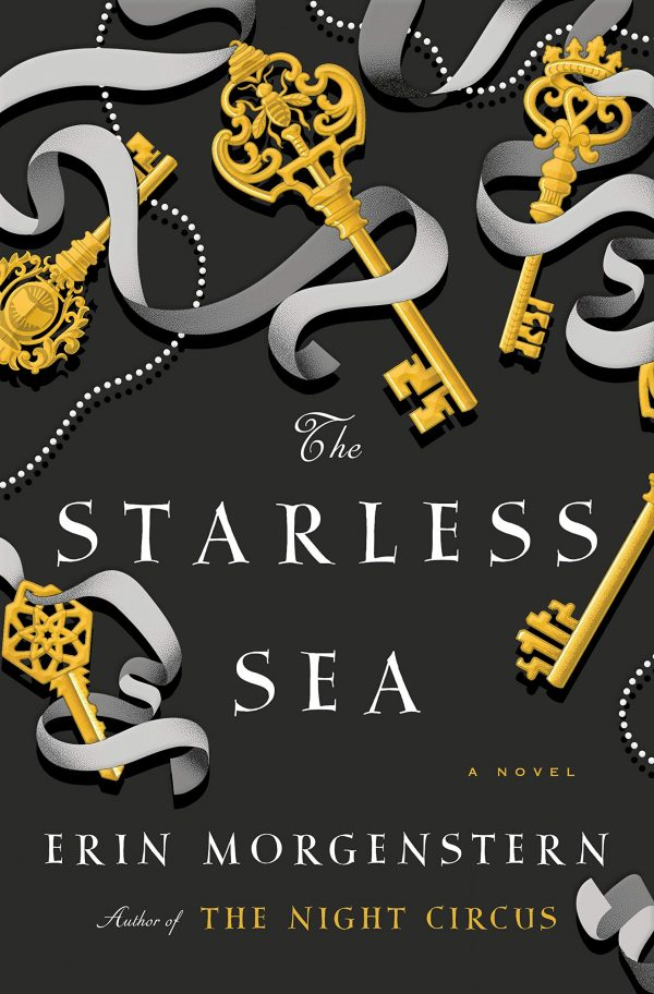 To Be Read: The Starless Sea Stuns