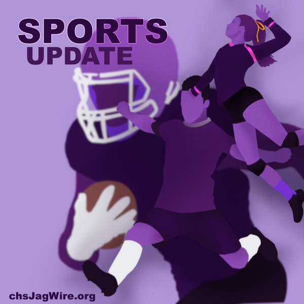 Weekly Sports Update
