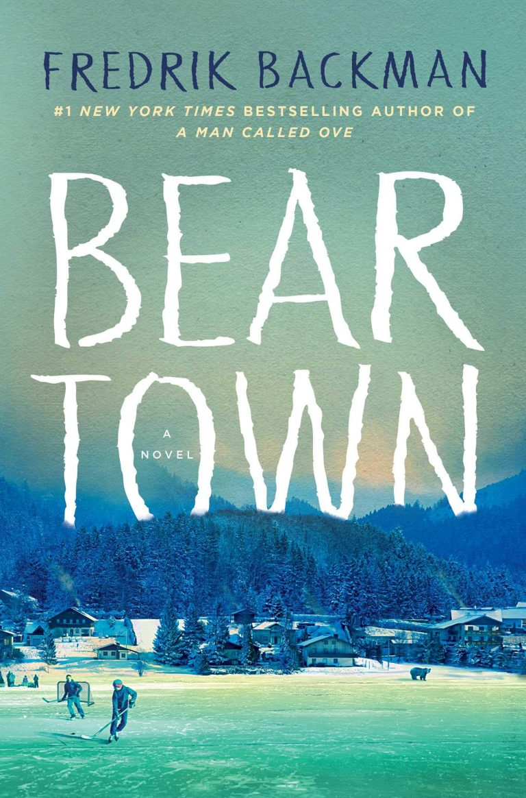 TBR: Beartown Explores the Effects of Violence