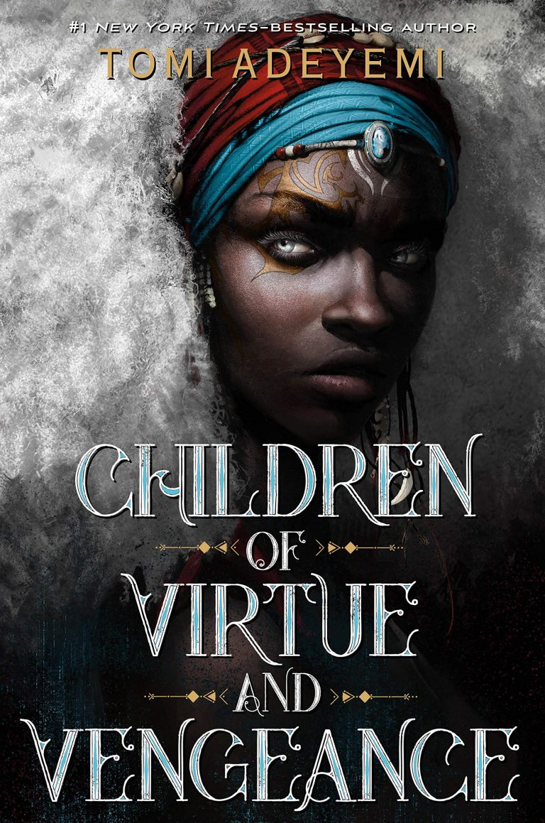 TBR: Children of Virtue and Vengeance Suffers From Middle Book Syndrome