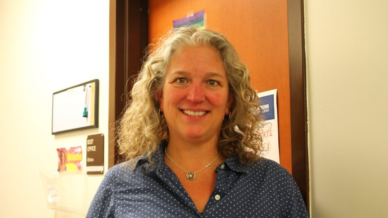 CIC Profiles: Ms. Crider and Dr. Freuler