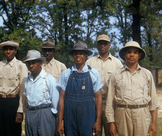 The Tuskegee Study took place in 1932. What are the implications with COVID -19 in 2020?