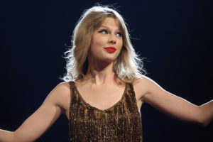 Taylor Swift's Folklore Review