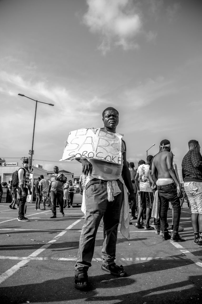 #EndSARS: What Exactly Are Nigerians Protesting?